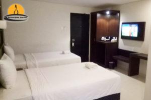 Paket Hotel D'SEASON karimunjawa kamar bagus