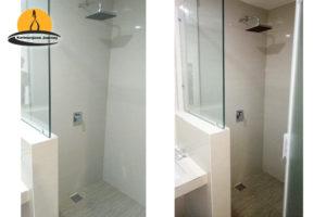Paket Hotel D'SEASON karimunjawa kamar mandi shower