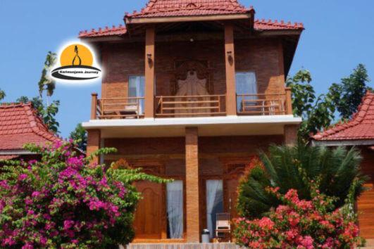 Paket Tour Karimunjawa Hotel AC - penginapan hotel sunrise karimunjawa