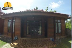 Paket Tour Karimunjawa Hotel AC - penginapan hotel sunrise karimunjawa tempat