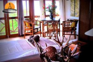 Penginapan brave azzurine resort karimunjawa