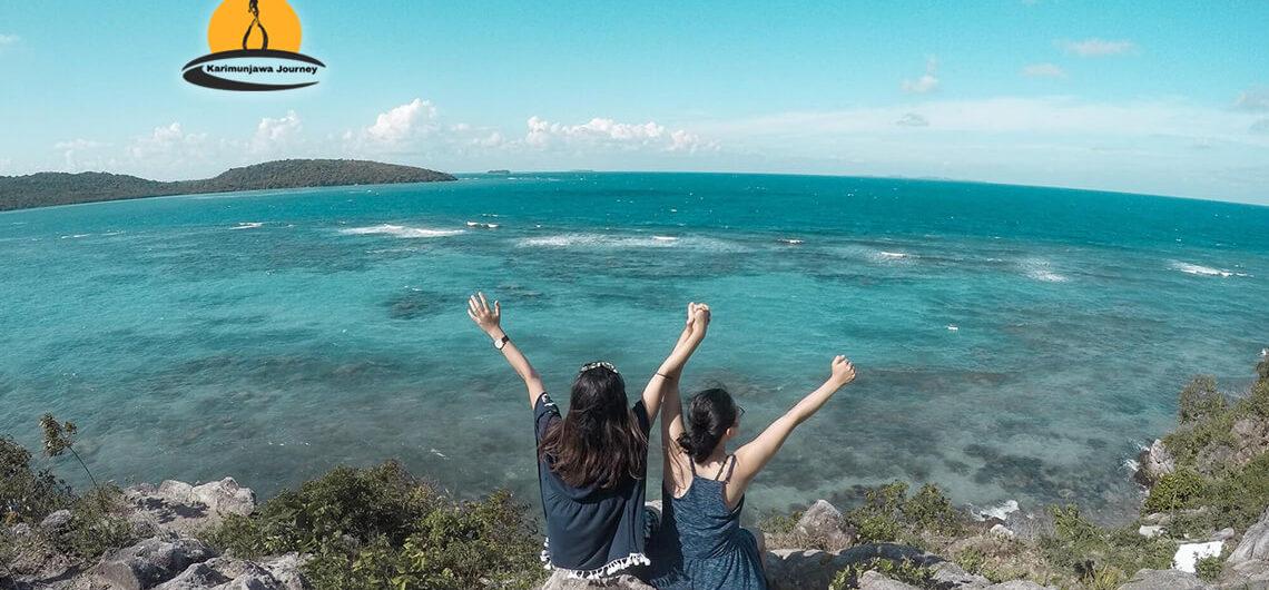 Rencana dan Persiapan tour ke Pantai Karimunjawa