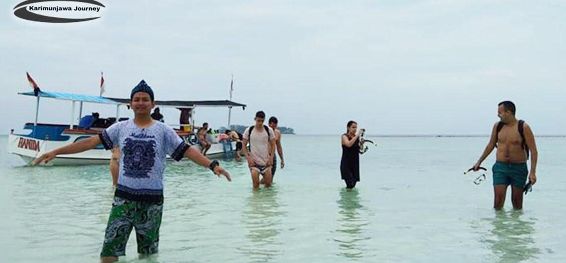 Tips Persiapan liburan ke pantai karimunjawa dengan mudah