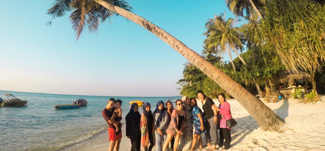 Tour Karimunjawa sekarang lebih mudah
