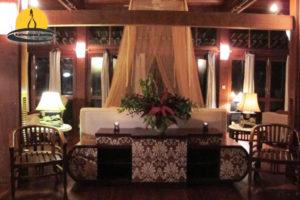 Tour karimunjawa dan Penginapan brave azzurine resort karimunjawa