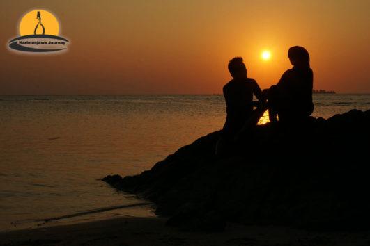 jadwal paket honeymoon 2018 sunset