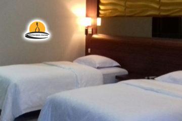paket penginapan hotel java paradise dan paket wisata karimunjawa